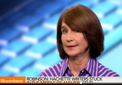 I'm Not a Special Snowflake! | Roxana Robinson - Authors Guild