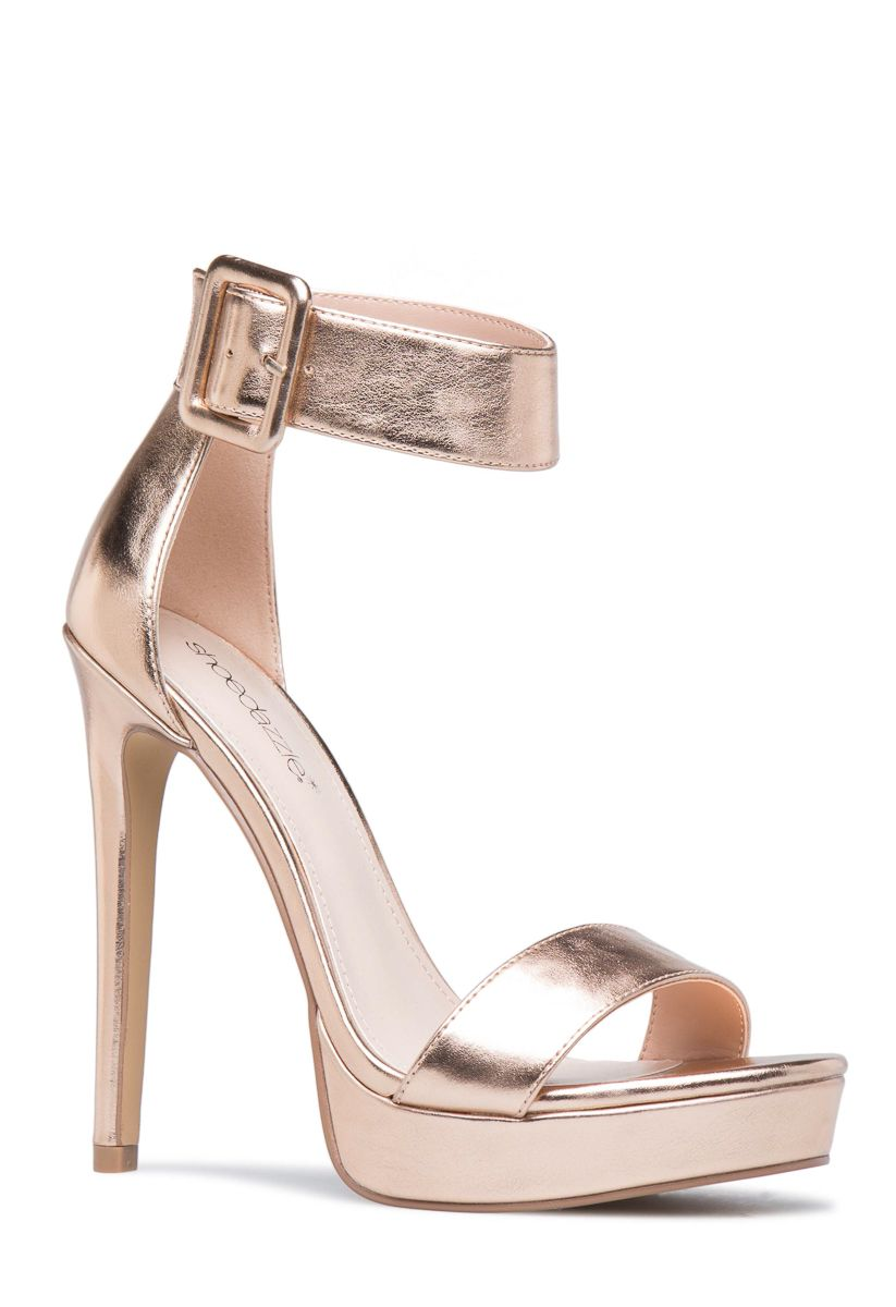 05fb57855 Demi ankle strap stiletto in 2019   Shoe Fetish   Shoe dazzle, Ankle ...