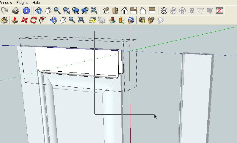 10 Things I Wish I Had Known About Sketchup Woodworking