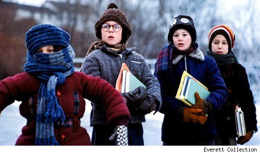 a christmas story cast where are they now the moviefone blog - Christmas Story Cast Now