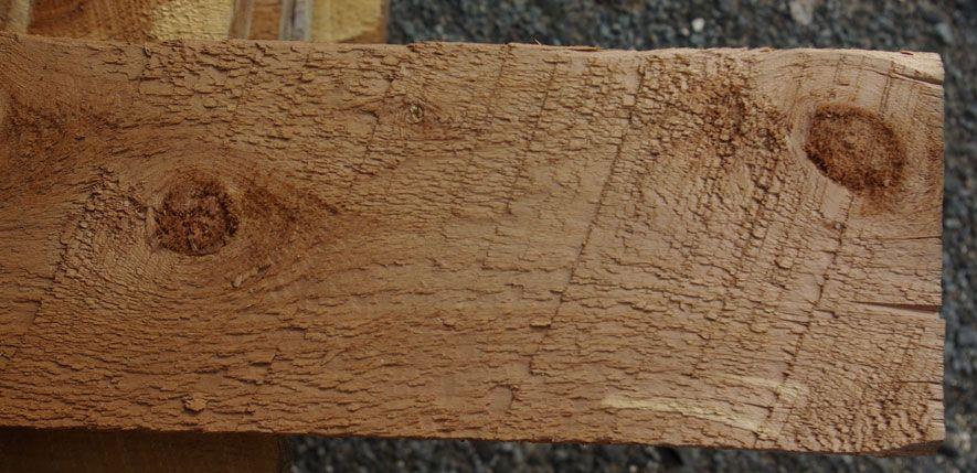 Rough Cut Wood Rough Cut Cedar Example1 Rough Cut