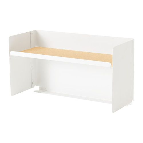 Bekant desktop shelf ikea attaches to bekant table tops for easy bekant desktop shelf ikea attaches to bekant table tops for easy access storage that clears table space thecheapjerseys Image collections