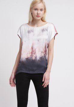Anna Field - T-Shirt print - rose