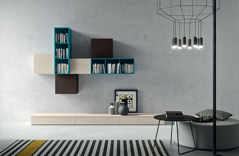 Unidades de Media - Equipada muebles de dormitorio | Armarios Reino ...