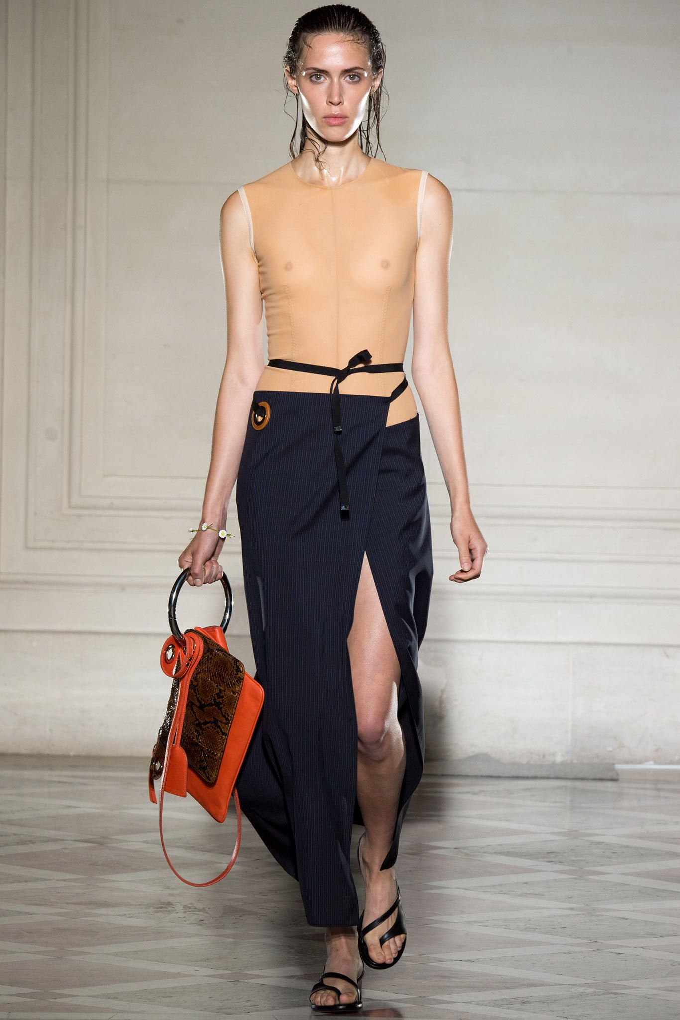 11 best Georgia hilmer fashion week