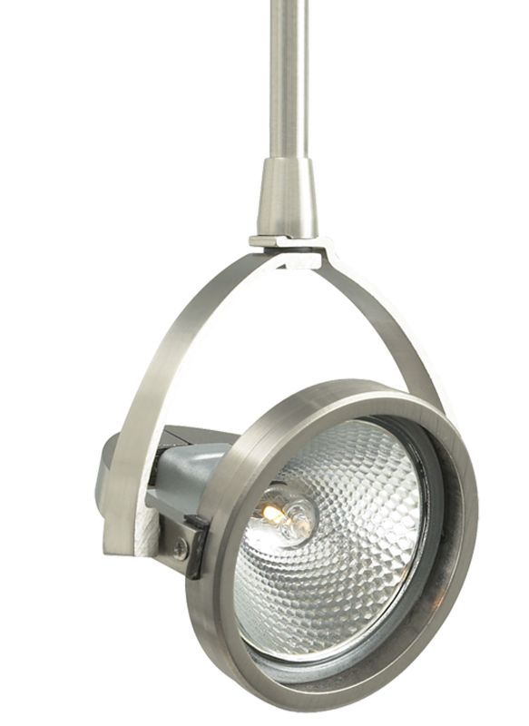 Tech Lighting 700MPJON18 John 1 Light Monopoint Halogen Accent Light