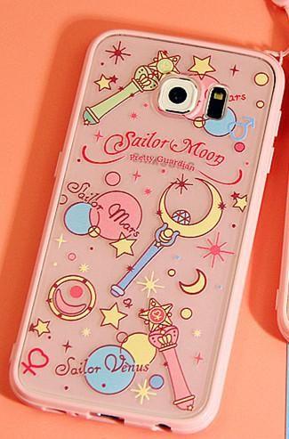 quality design e1c9f 34a18 Sailor Moon Iphone/Samsung Phone Case SP153336 | Phone Case | Sailor ...