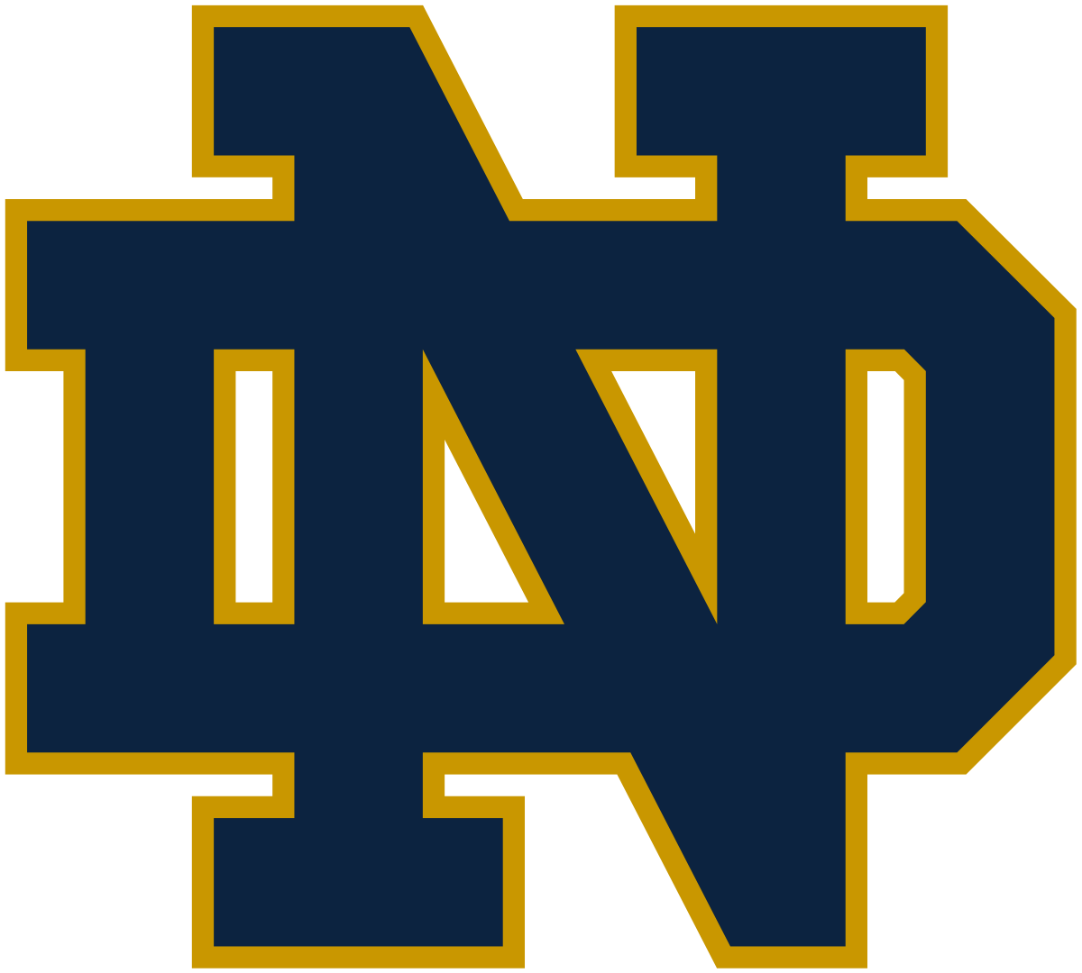 Pin By Michelle On Clothes Fighting Irish Logo Notre Dame Football Notre Dame Fighting Irish Football