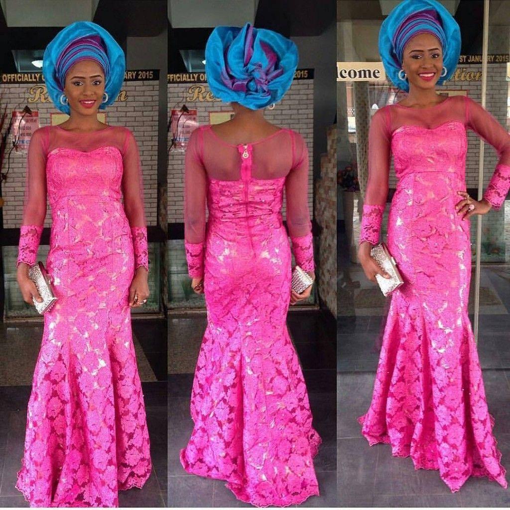 Creativity at its best captivating asoebi styles u trends