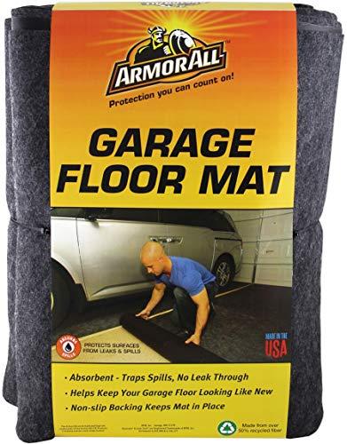 15 Best Garage Floor Mats Reviews 2020 (With images