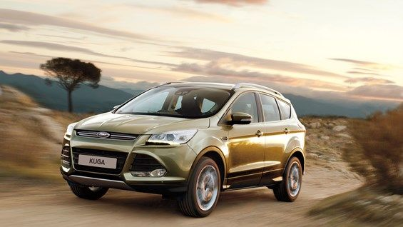 Ford Kuga Aid Development Kjaer Kjaer Ford Kuga Car Ford