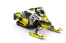 Snowmobiles Videos: Ski-Doo Sled Video Gallery | Ski-Doo USA
