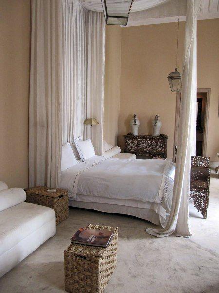 Marrakech lamaisonlion architettura armadio e interni for Interni case lussuose