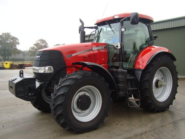 Download Case IH MAGNUM 180 , 190 , 210 , 225 Tractor