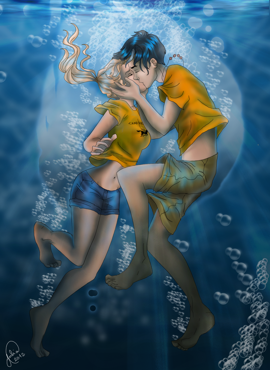 Image result for percy jackson characters fan art