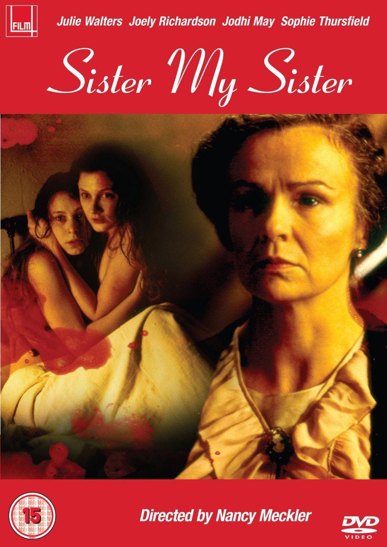 Sister My Sister 1994 Historicas Y De Epoca En 2019 De Epoca
