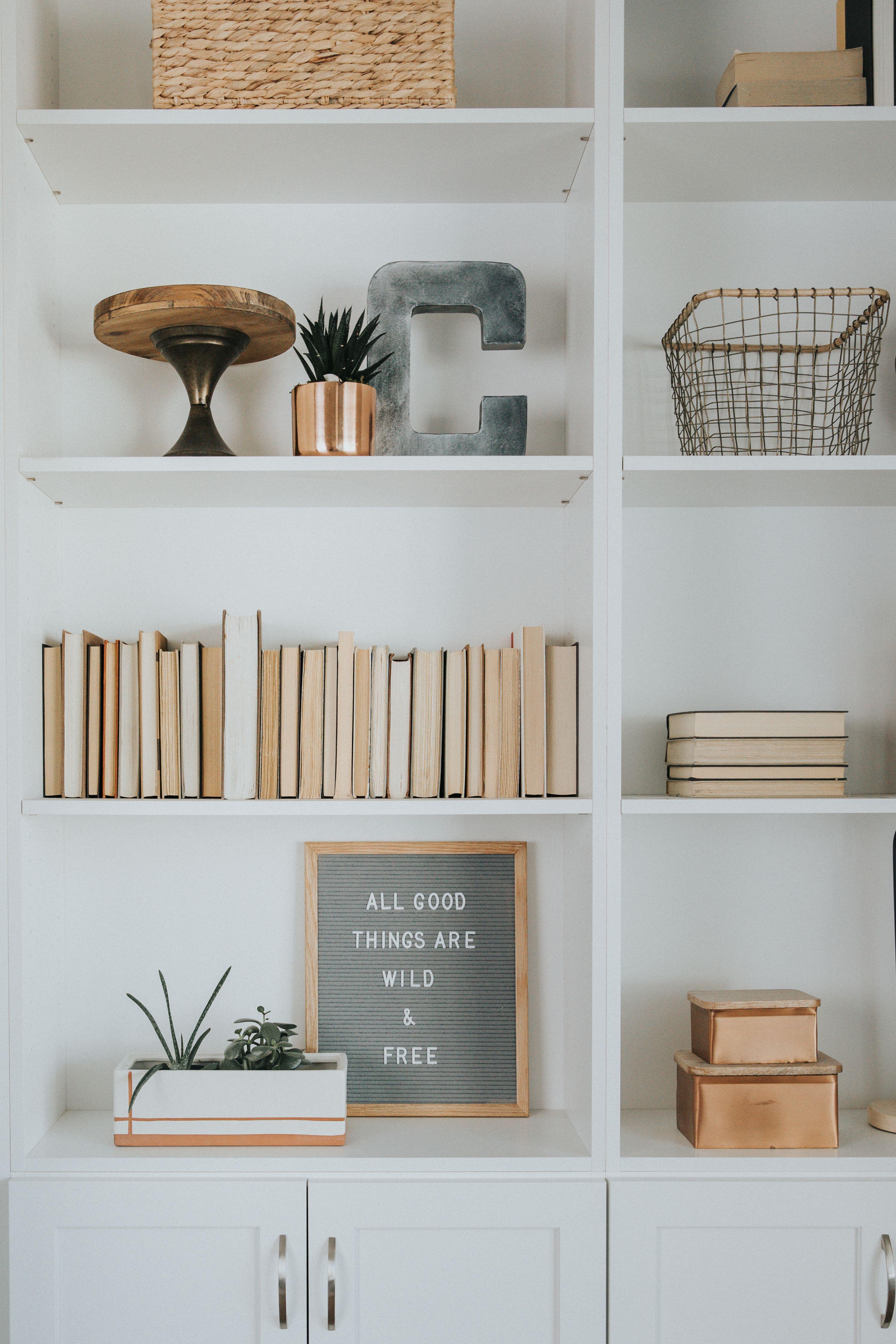Chit Chat Grey Interior Design Bedroom Shelf Inspiration Home