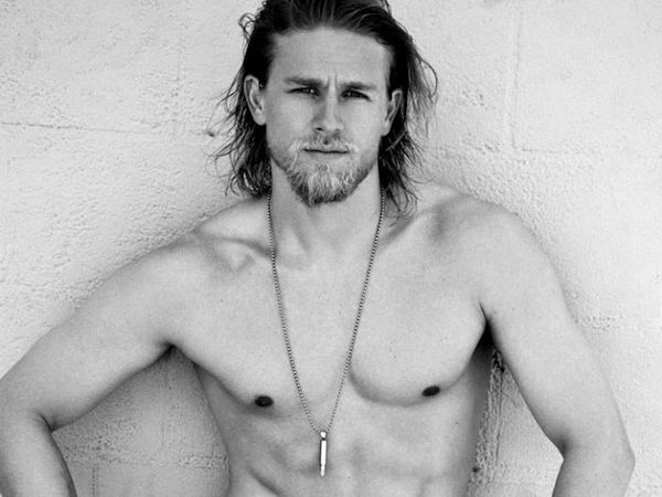 charlie hunnam | Eyecandy | Pinterest | End of, The o'jays and ...