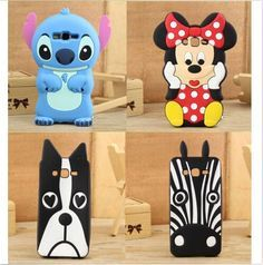 brand new 6438d 828ba Samsung galaxy j5 animal 3d case Covers, samsung galaxy j7 animal ...