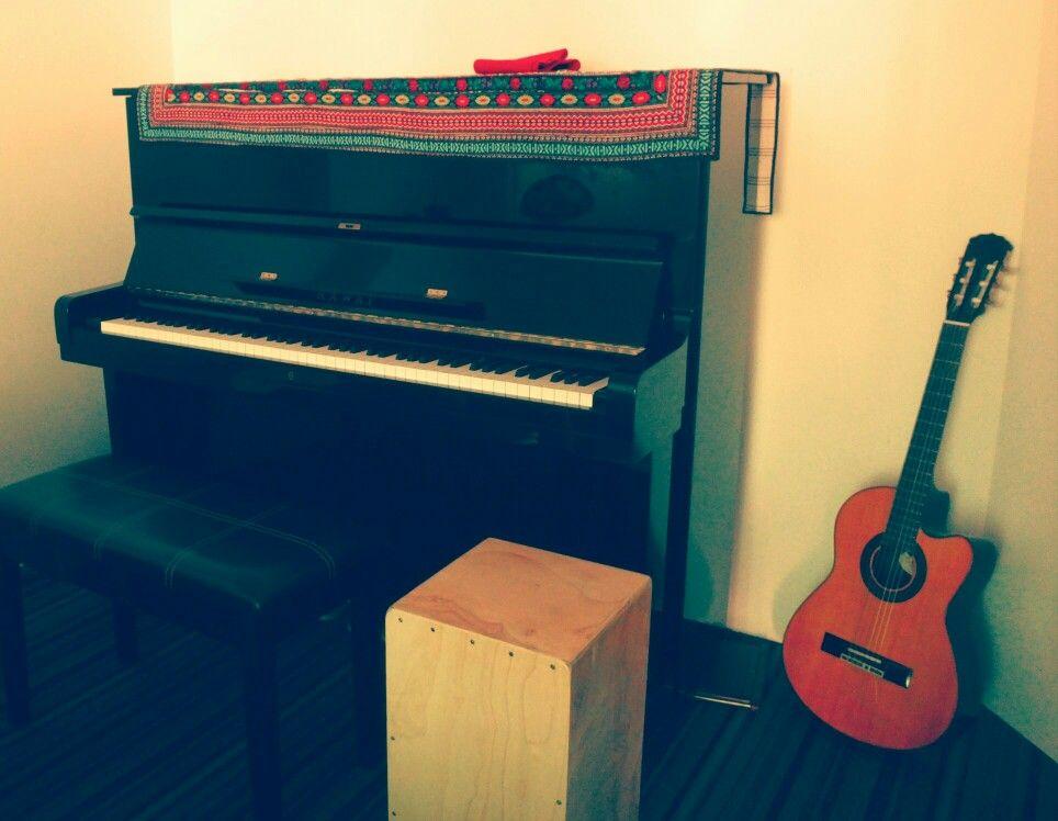 Piano Classroom At Kostka Studio Kota Kemuning Piano Music Centers Music Instruments
