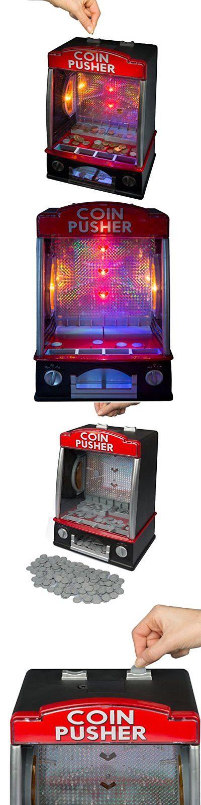 Electronic Games 2540: Mini Arcade Machine - Electronic ...