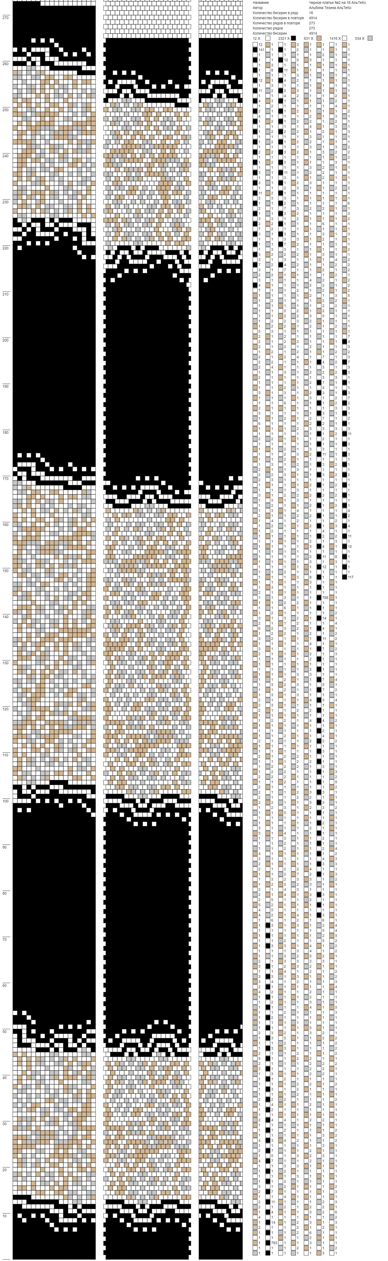 Pin von Monika A. auf Häkelketten Muster 18 | Pinterest ...