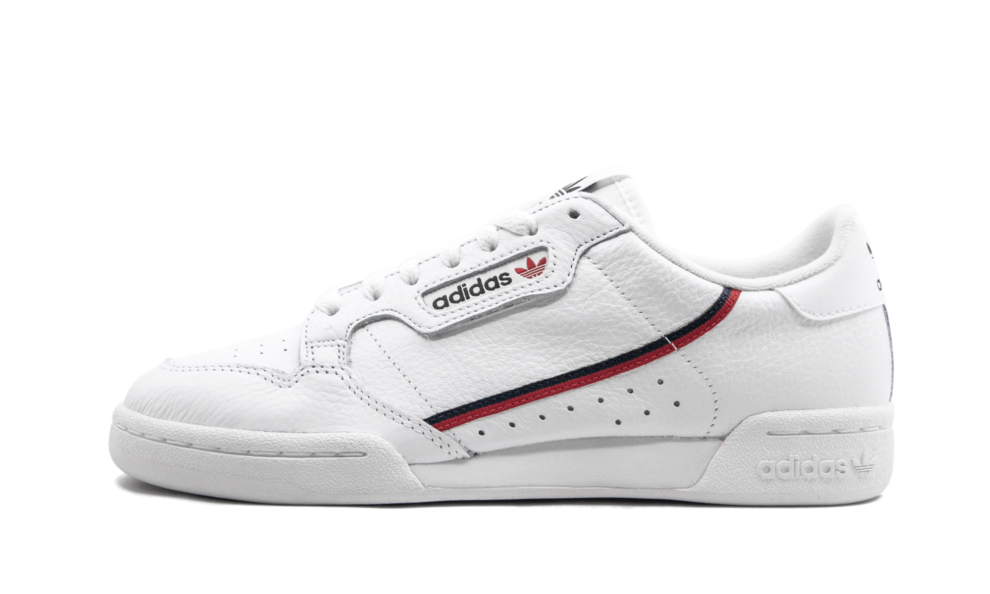 adidas Continental 80 Shoes Size 8 Casual sneakers