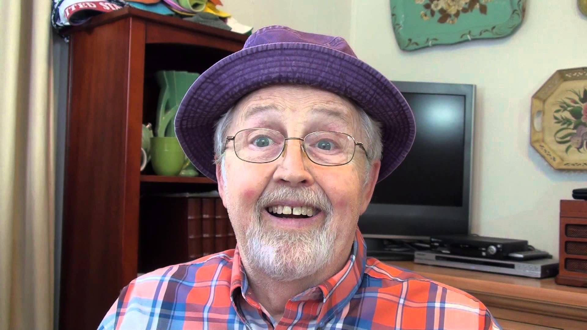 #Old #Man #Steve is talking #British and being #cheeky
