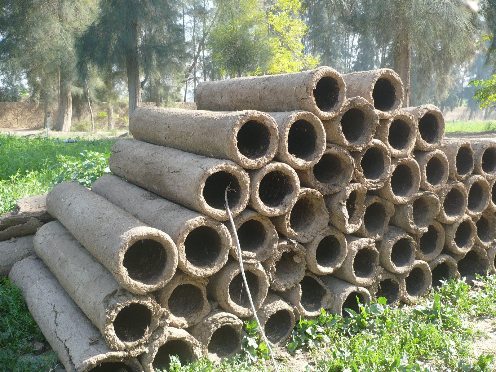 Image result for egyptian bee hives