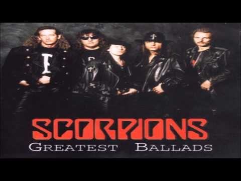 Scorpions Greatest Ballads Full Album Ballad Best Of Scorpions Album