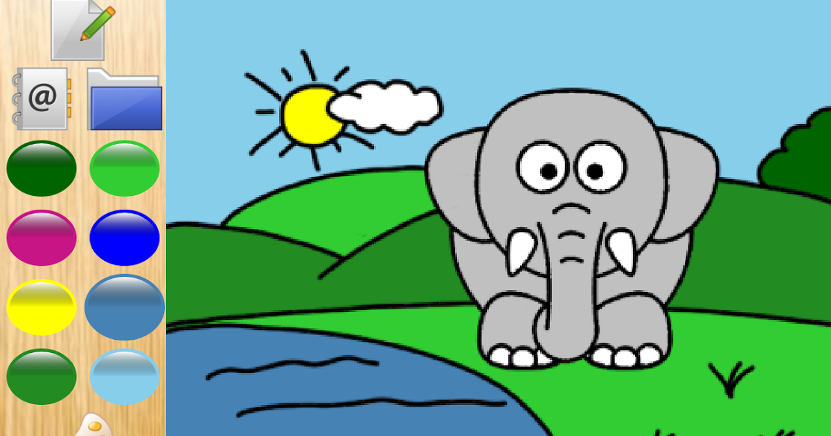 27 Gambar Mewarnai Kartun Kiko Colors Cute Zoo Animals 4 Kids 2 0 0 Apk Download Android Download Gambar Gotong Royong Untuk D Di 2020 Kartun Kartun Disney Sketsa