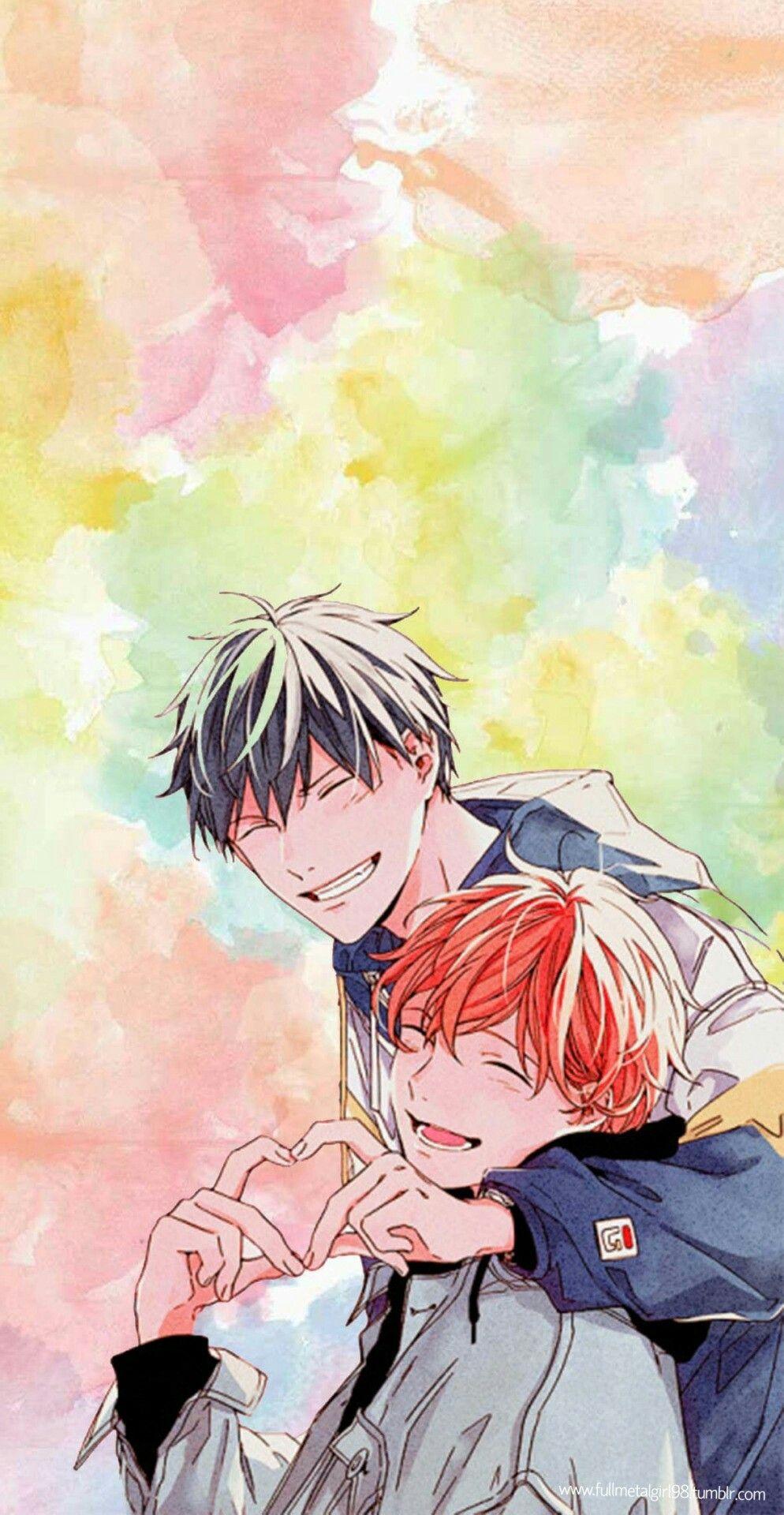 ㄱ) 하이큐 de Youjin Song Animes wallpapers, Wallpaper