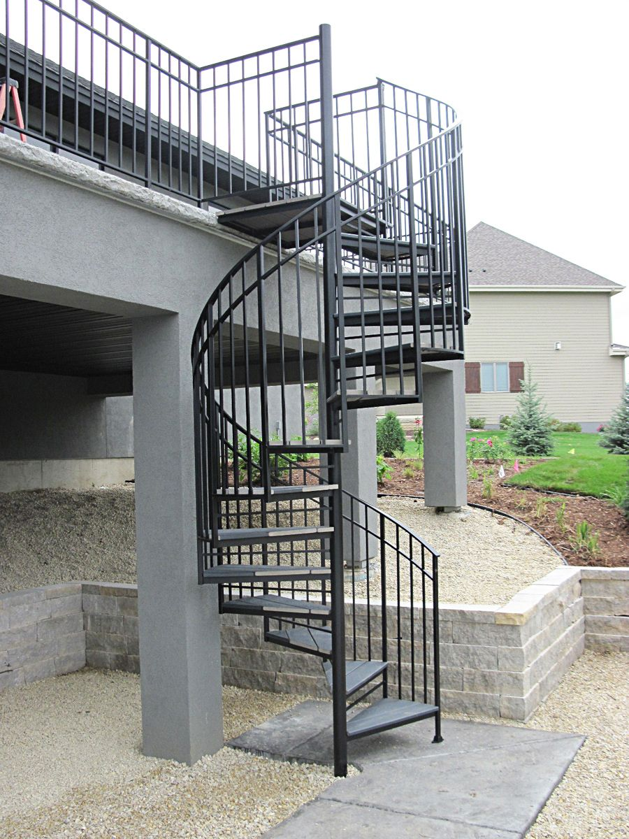 Spiral Staircases in 2020 Spiral staircase, Staircase