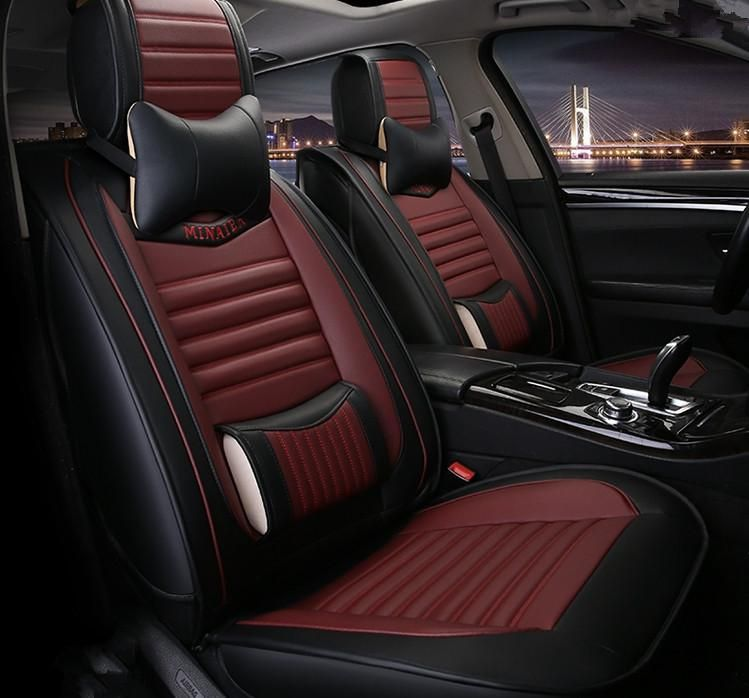 New Arrival Good Car Seat Covers For Bmw X4 F26 2017 2014 Comfortable Durable Fashion Seat Covers For X4 F Car Seats Carseat Cover Chevy Silverado Accessories
