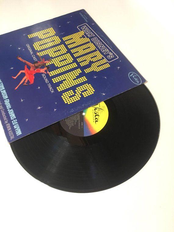 Various Mary Poppins Original Cast Soundtrack Label Buena Vista Records Ster 5005 Format Vinyl Lp Album Count Originals Cast It Cast The Originals