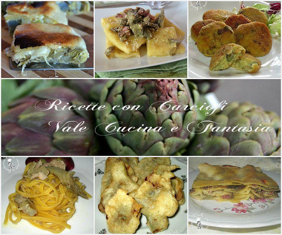 Ricette torte facili e gustose