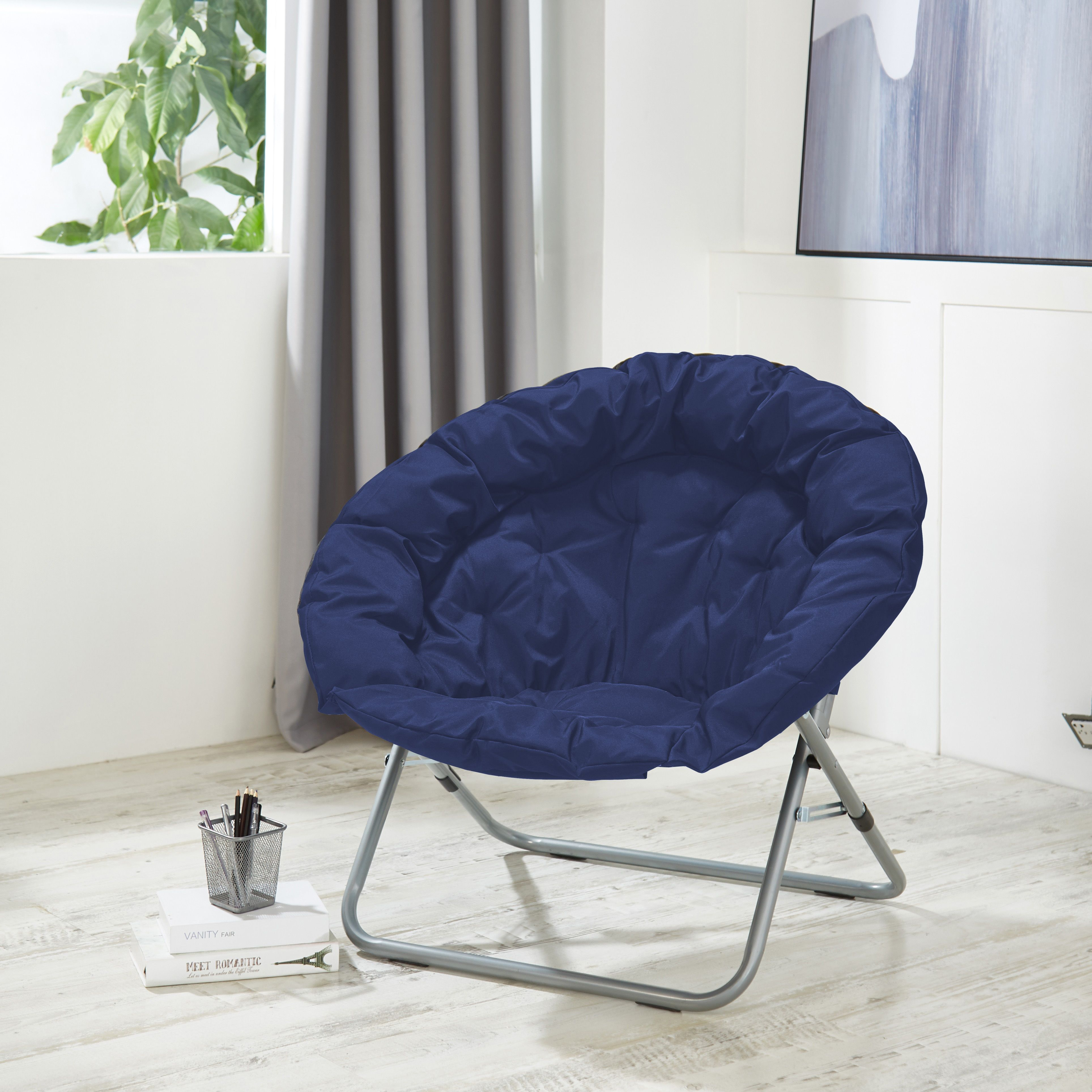 Home With Images Oversized Chair Living Room Moon Chair