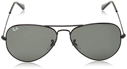 7ebbdbfcef Ray-Ban Aviator Large Metal Non-Polarized Unisex Sunglasses ...