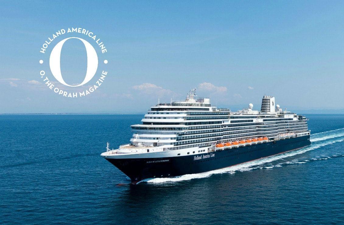 News Holland America Blog Holland America Holland America Line Cruise Travel