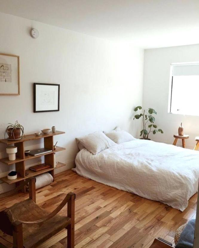 Cozy Minimalisthome: 60 Minimalist Bedroom Ideas On A Budget -. Minimalist