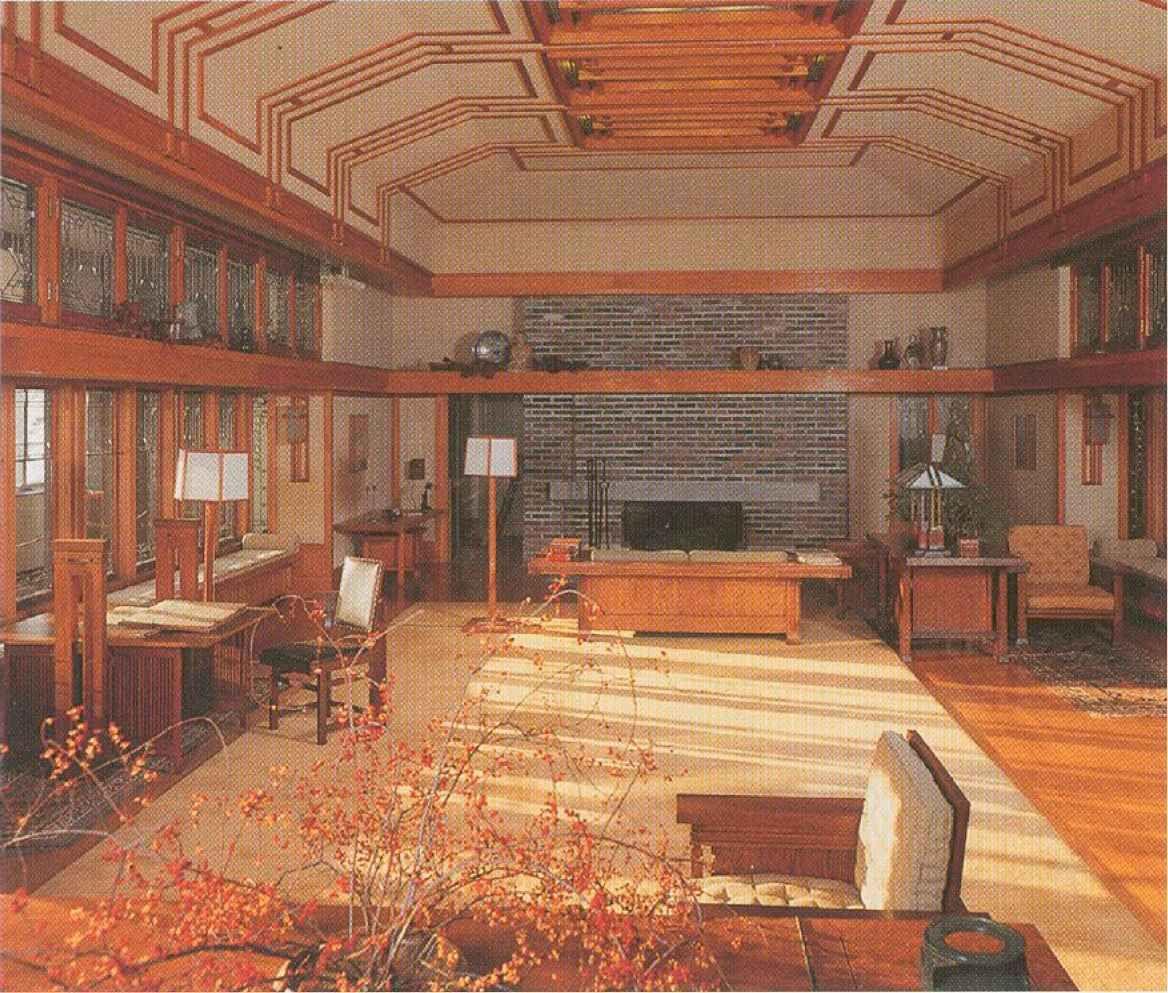 living room francis w little house ii wayzata minnesota frank living room francis w little house ii wayzata minnesota frank lloyd
