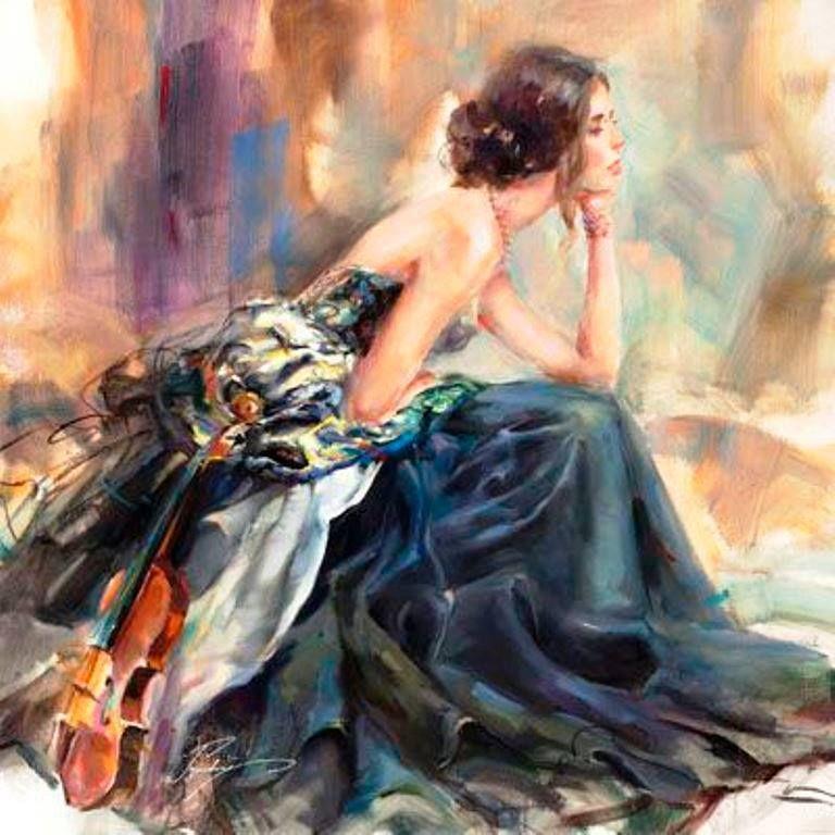 Pin von Snezana Matich auf Art | Pinterest