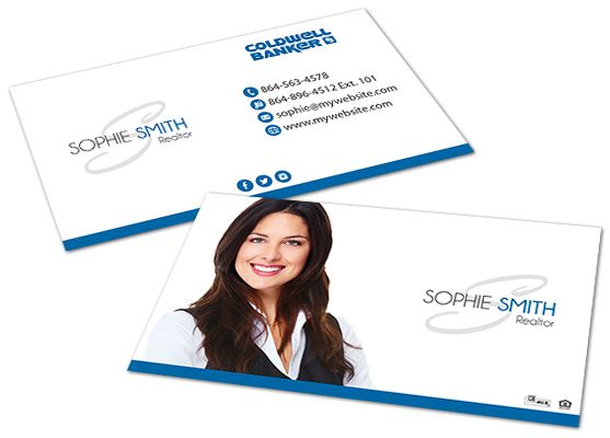Coldwell banker business cards coldwell banker business card coldwell banker business cards 21 wajeb Image collections