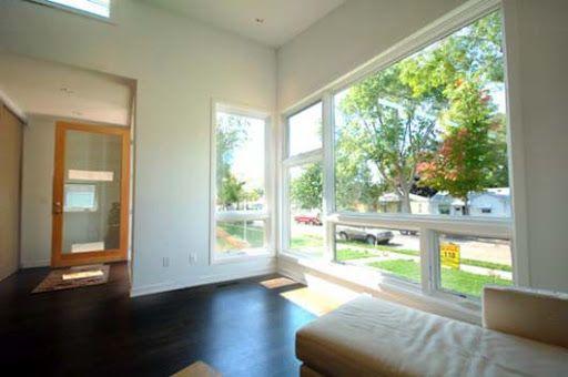 Large Windows For Homes large windows for homes - home design