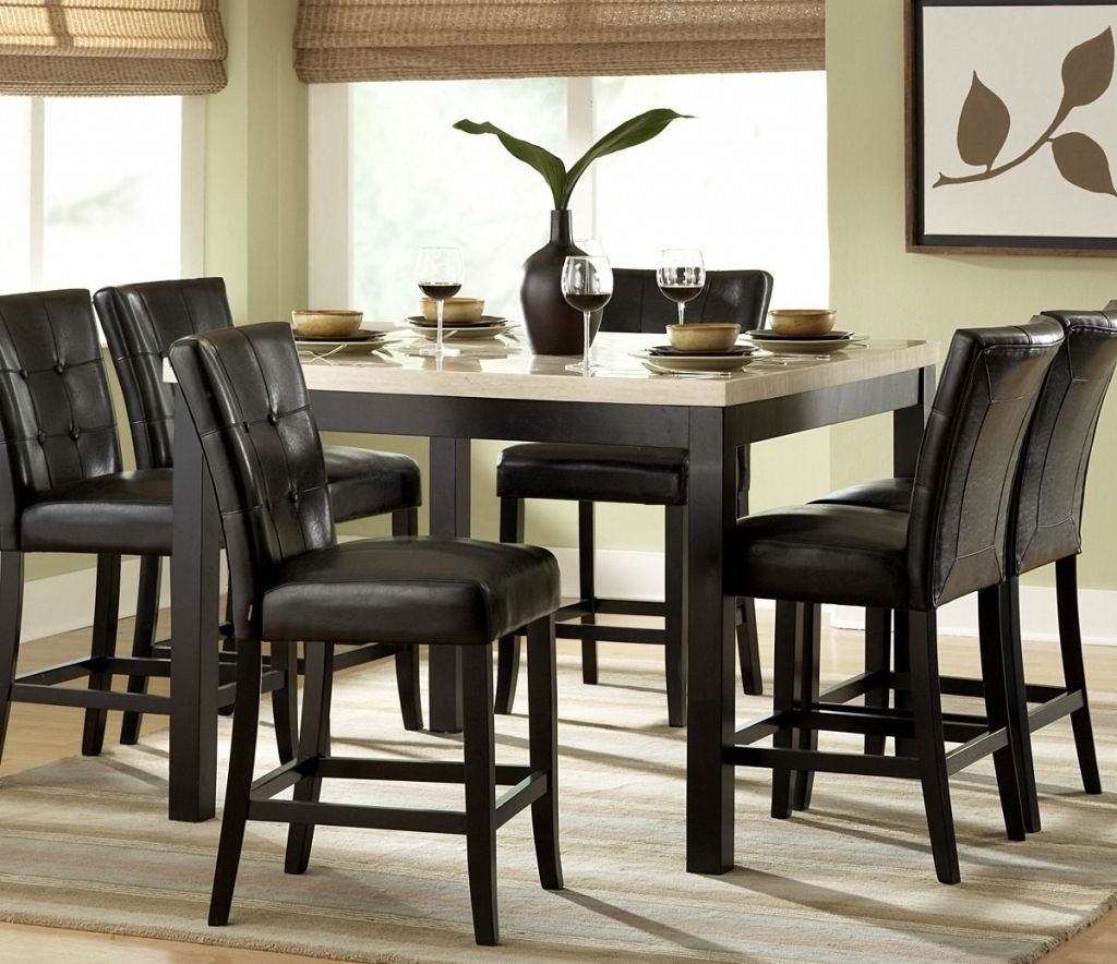 7 piece dining room set under $500 k90 | dining room | pinterest