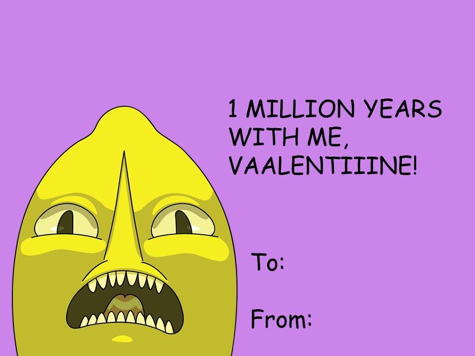 adventure time valentines day tumblr