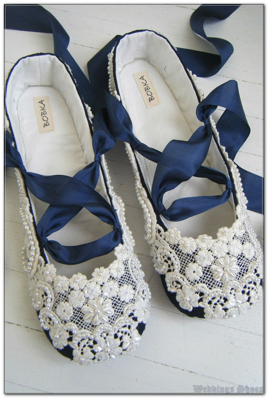 Your Key To Success: Wedding Shoes