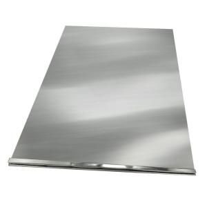 Master Flow 16 In X 35 In Galvanized Panning Gp16x35 The Home Depot Galvanized Galvanized Steel Magnetic Bulletin Boards