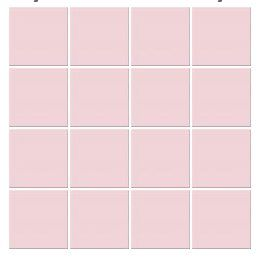 Retro Tile From British Ceramic Tile Pink Bathroom Tiles Pink Bathroom Retro Tiles