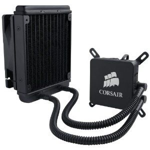 Cpu Liquid Cooling Corsair H60 Computer Accessories Cool